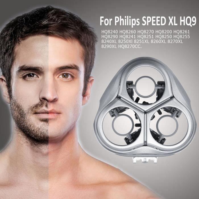 TEMPSA Tête de Rasoir de Rechange Pour Philips SPEED XL HQ9
