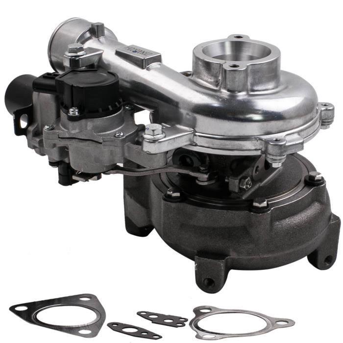 CT16V 17201-30110 Turbocharger pour Toyota HI-LUX 3.0 D 4D 1KD-FTV Engine 3.0L