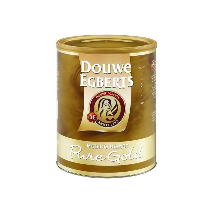 Douwe Egberts Pure Gold Café instantané 750 g