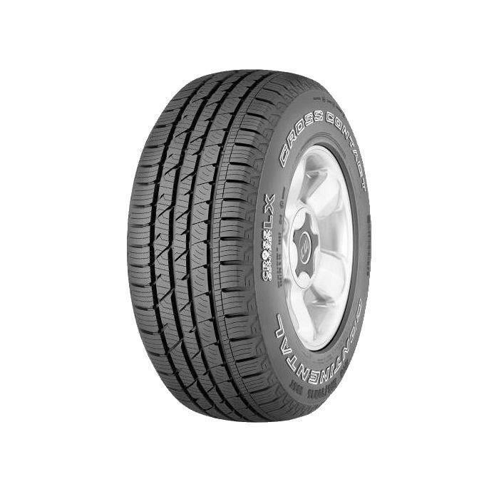 CONTINENTAL CROSS LX Sport FR 255-55 R18 109 H - Pneu auto 4x4 Eté