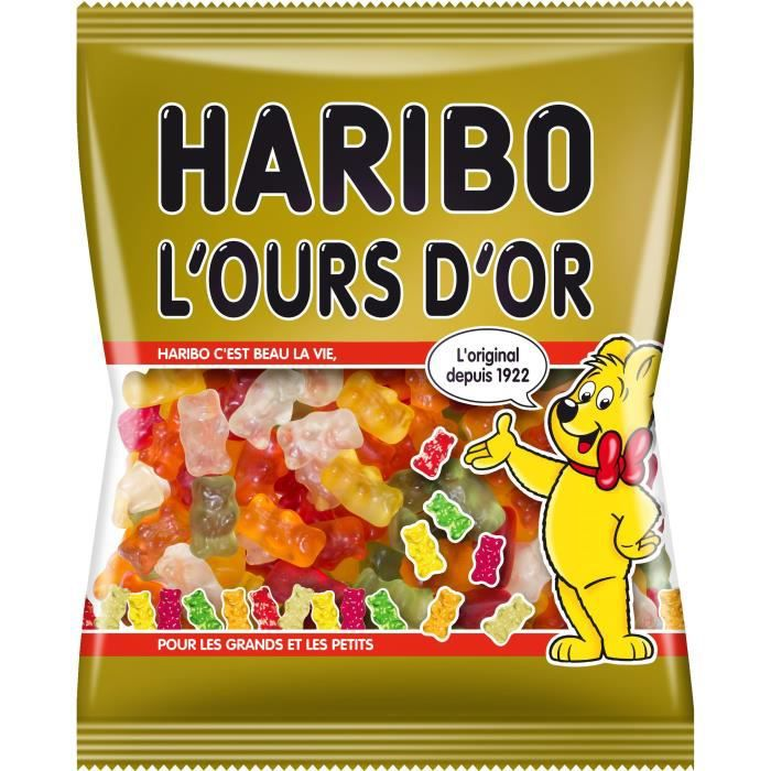 Bonbons Ours 300 g Haribo