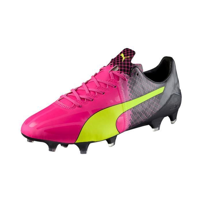 Puma evoSPEED 1.5 Tricks FG Chaussures de football [UK 10 / EU 44.5]