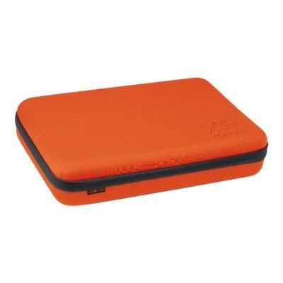 XSORIES Malette Capxule Large pour GoPro - Orange