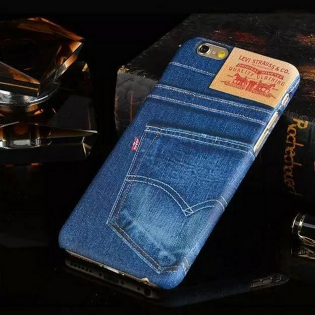 coque iphone 5 levis