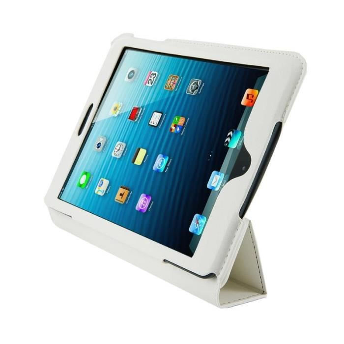 Housse de protection pour ipad mini 4world ult prix for Housse protection ipad
