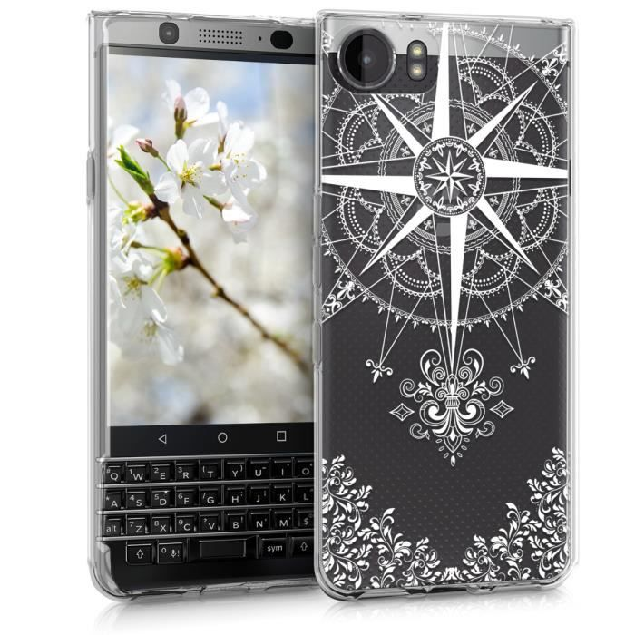 HOUSSE - ÉTUI kwmobile Coque Blackberry KEYone (Key1) - Coque po