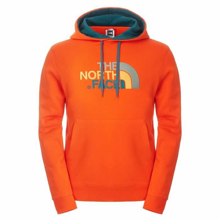 Peak Sweatshirt The Drew Face Sweat Homme Vente Achat North Xw588q