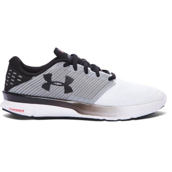 Basket Under Armour Charged Reckless - 1288071-001 u6xneC