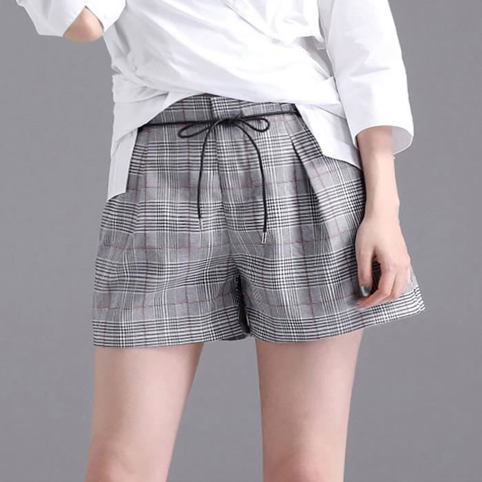 Shorts de femme - short femme été BZH-FZ4
