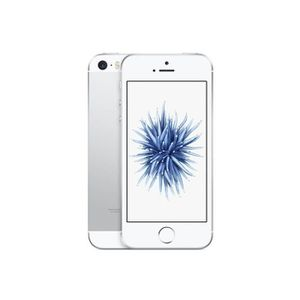 SMARTPHONE APPLE iPhone SE Argent 32Go