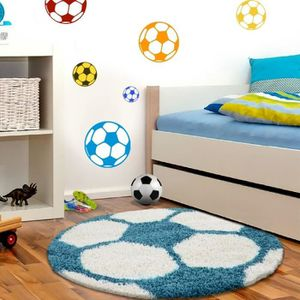 tapis football achat vente pas cher. Black Bedroom Furniture Sets. Home Design Ideas