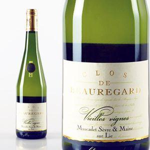 VIN BLANC Vin - Muscadet S&M sur Lie Blanc