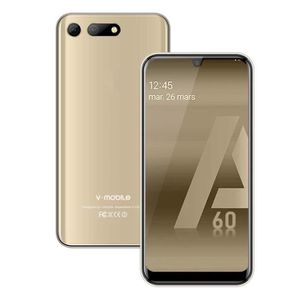 SMARTPHONE A60 Telephone portable 4G Smartphone 5.7 pouces 4G