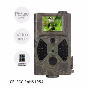 APP. PHOTO MINIATURE HC300A Trail Caméra Infrarouge Vision Nocturne Cha