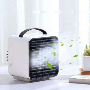 VENTILATEUR Refroidisseur d'air mobile humidificateur climatis