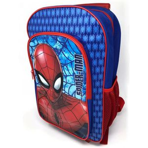 SAC À DOS Sac à dos trolley Spiderman Deluxe