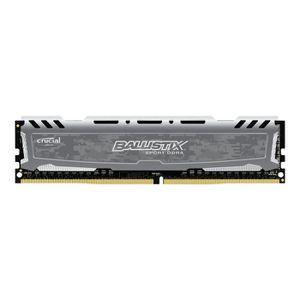 MÉMOIRE RAM MICRON Mémoire de RAM Sport LT - 16GB DDR4 3000 MT