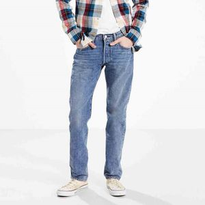 JEANS Vêtements homme Jeans Levi´s 501 Original Fit Warp