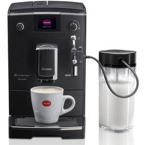 MACHINE À CAFÉ NIVONA NICR680 Machine expresso full automatique a