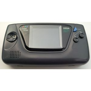 CONSOLE RÉTRO SEGA GAME GEAR