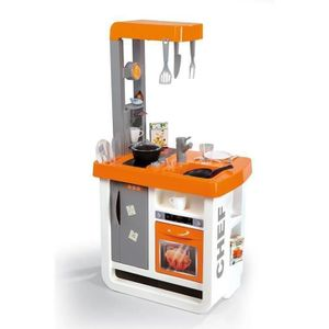 DINETTE - CUISINE SMOBY Cuisine Chef
