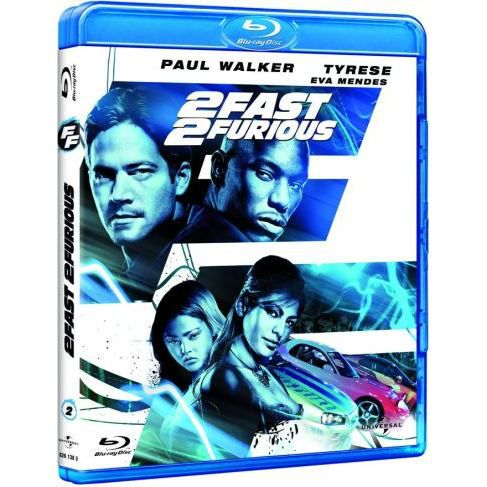blu ray 2 fast 2 furious achat vente blu ray film 2 fast 2 furious prix canon. Black Bedroom Furniture Sets. Home Design Ideas