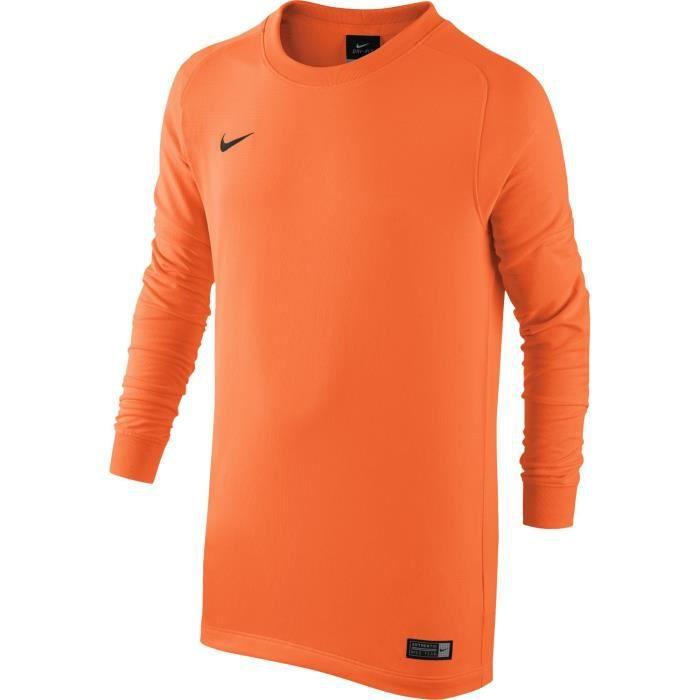 NIKE Maillot Manches longues Park Goalie II Enfant Orange