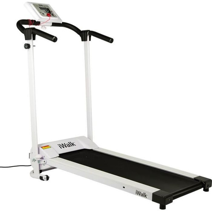Tapis de Course Pliable IWALK