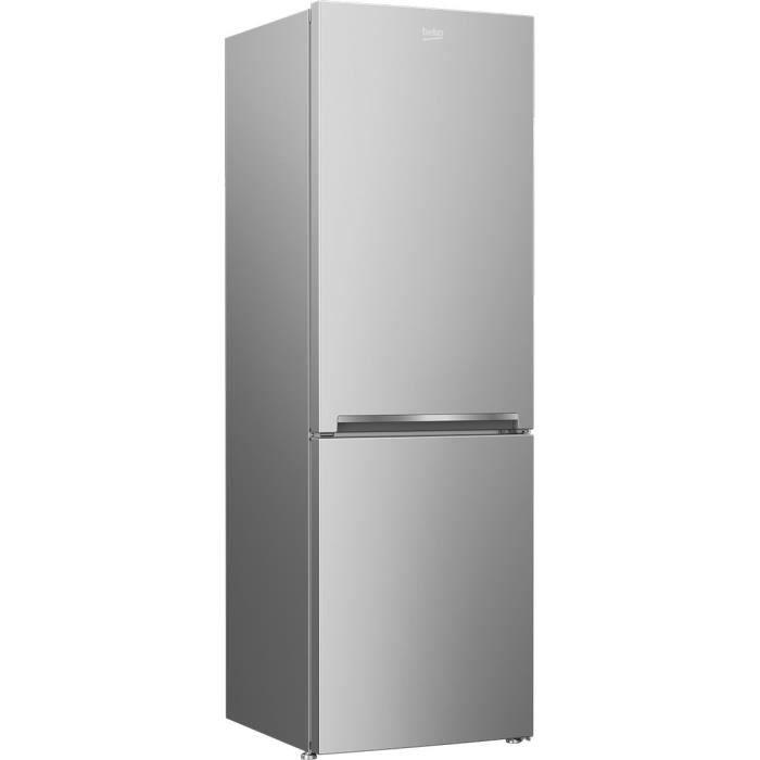 Réfrigérateur combiné Béko RCSE365K30S