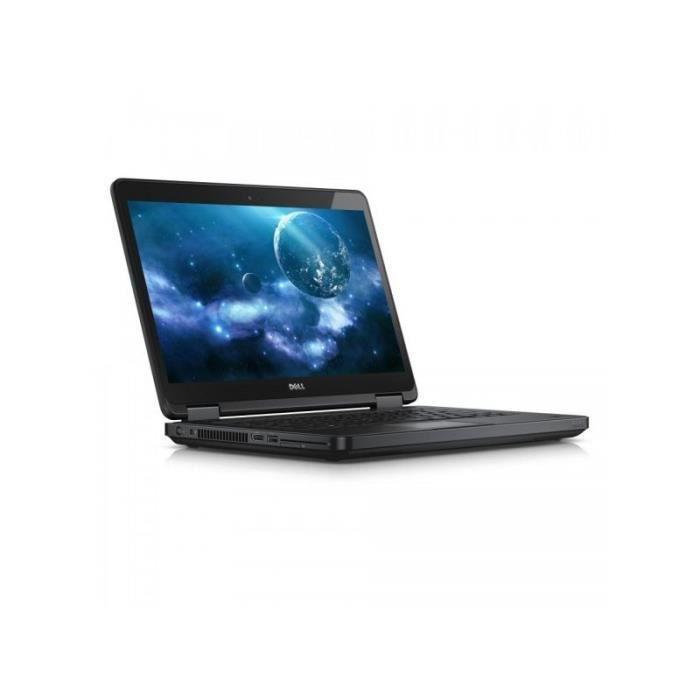 Dell Latitude E5440 8Go - 256Go SSD