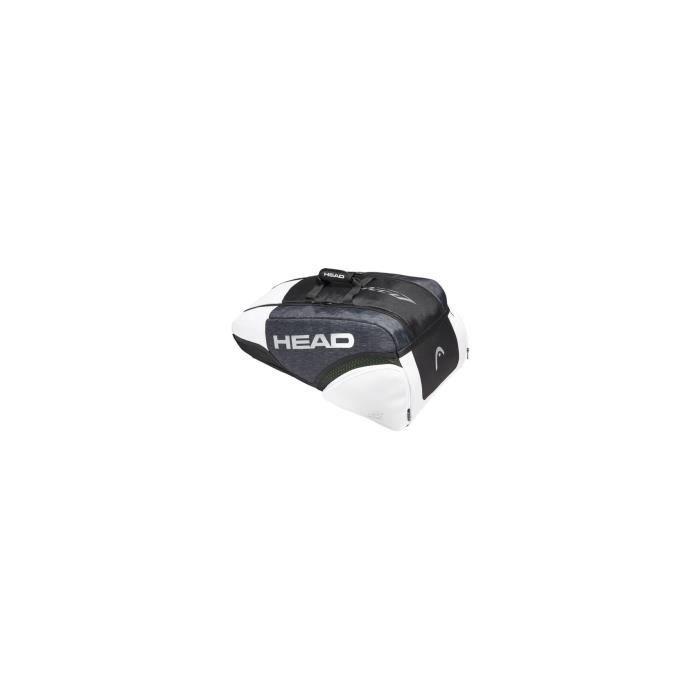 Thermo-Bag HEAD Djokovic 9R Supercombi 2018