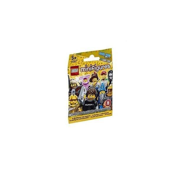 LEGO personnages Sachets 71007