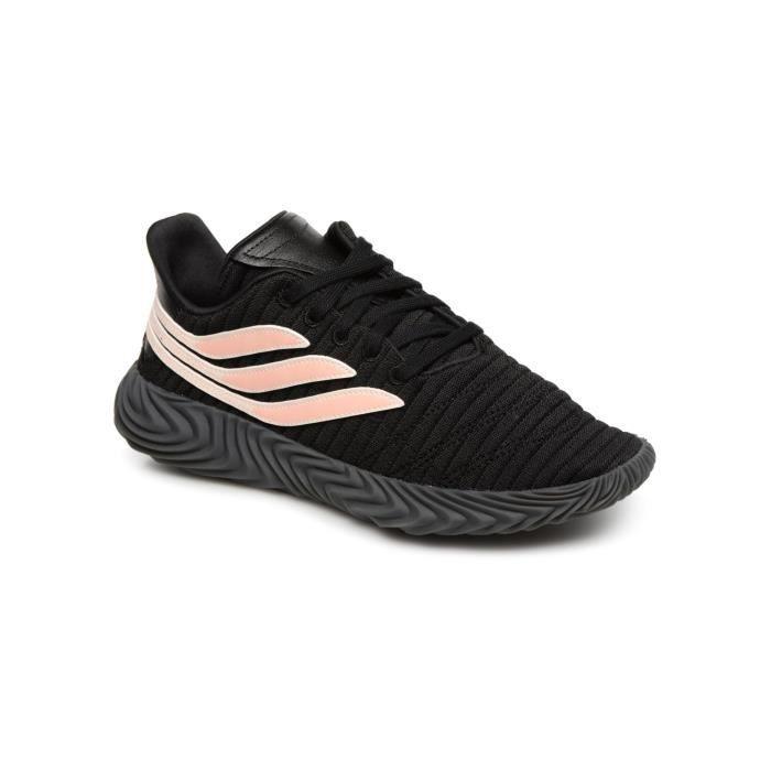 Chaussure Adidas Sobakov Noir