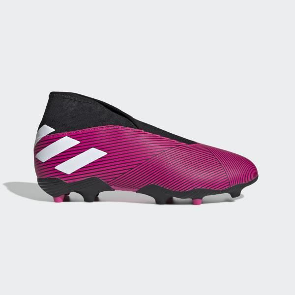 Chaussures de football junior adidas Nemeziz 19.3 FG