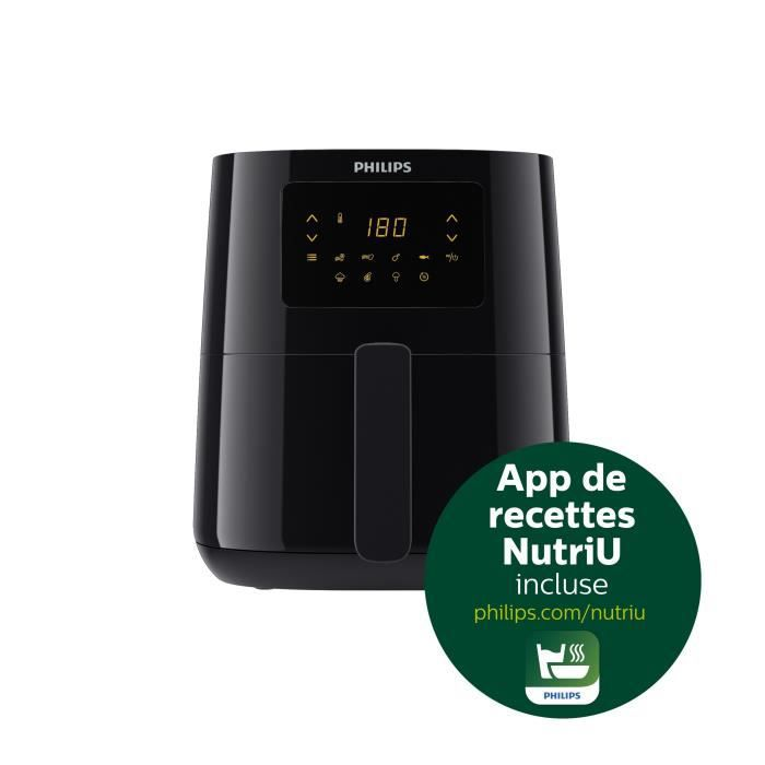 Friteuse PHILIPS HD925290