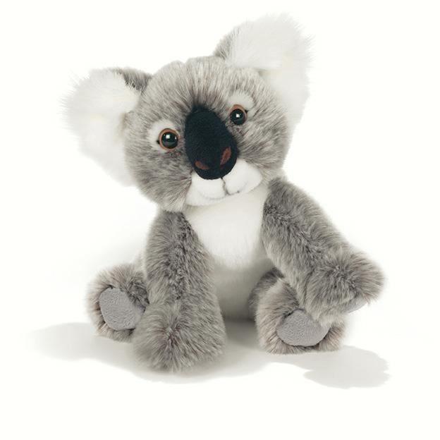 Peluche koala 30 cm - Plush & Company