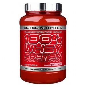 100% Whey Protein Professional (920g) Coco