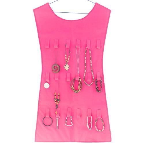robe coffret bijoux rose organisateur de bijoux achat vente boite a bijoux robe coffret. Black Bedroom Furniture Sets. Home Design Ideas