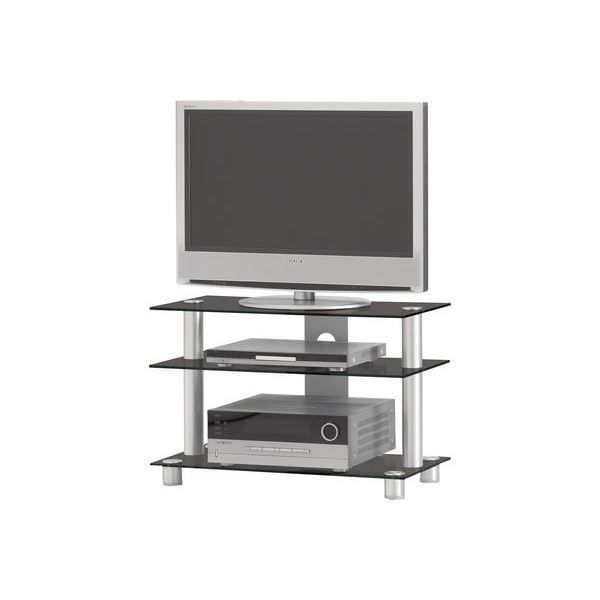 Meuble tv just rack tv8553 al bg 3 tag res achat for Meuble al larin