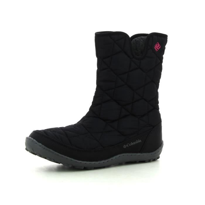 Boots Columbia Youth Minx Slip Omni Heat Waterproof