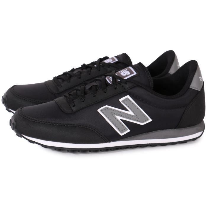 new balance 410 noir et or
