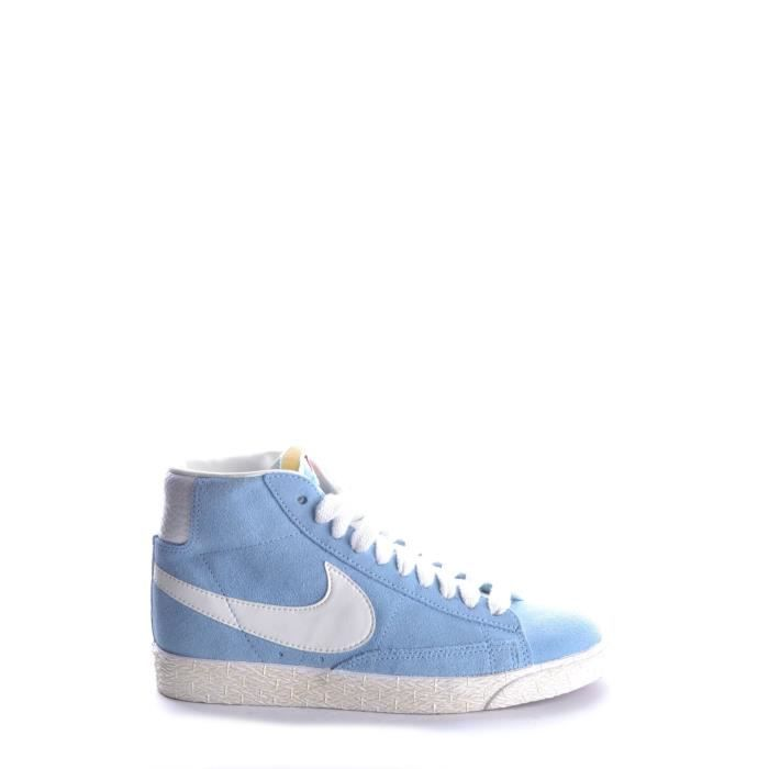 chaussure montante nike femme