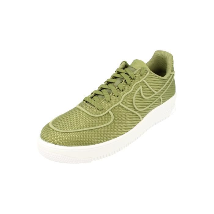 check out 9a658 3f423 BASKET Nike Air Force 1 Ultraforce LV8 Hommes Trainers 86