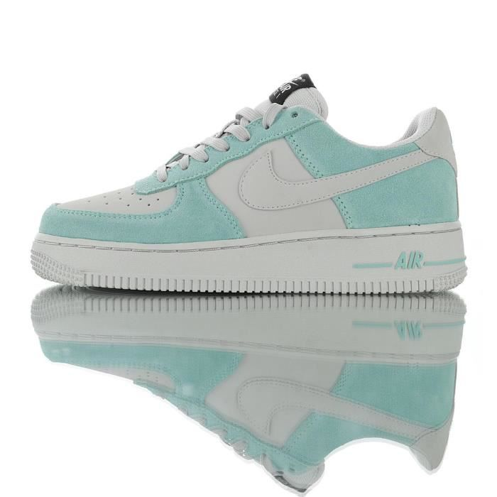 air force 1 bleu turquoise