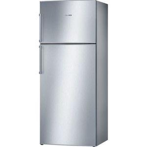 RÉFRIGÉRATEUR CLASSIQUE BOSCH KDN53VL20 Réfrigérateur 2 portes - 420 L (32