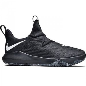 CHAUSSURES BASKET-BALL Chaussure de Basketball Nike Zoom shift 2 noir pou