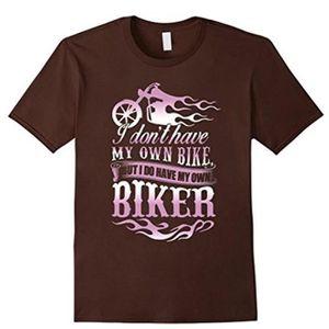 T-SHIRT Personnalité créative de T-shirt homme je n'ai pas