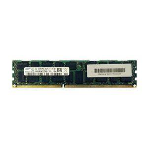 MÉMOIRE RAM Samsung M393B1K73CH0-YF8 memory - 8 GB - DIMM 240-