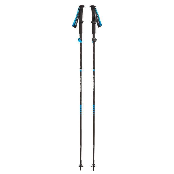 Distance Carbon FLZ Z-Poles - Bâtons trail 95/110 cm