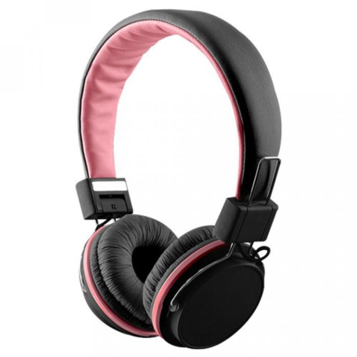 COLORBLOCK CBDELTA2R Casque filaire pliable Delta Bubble gum